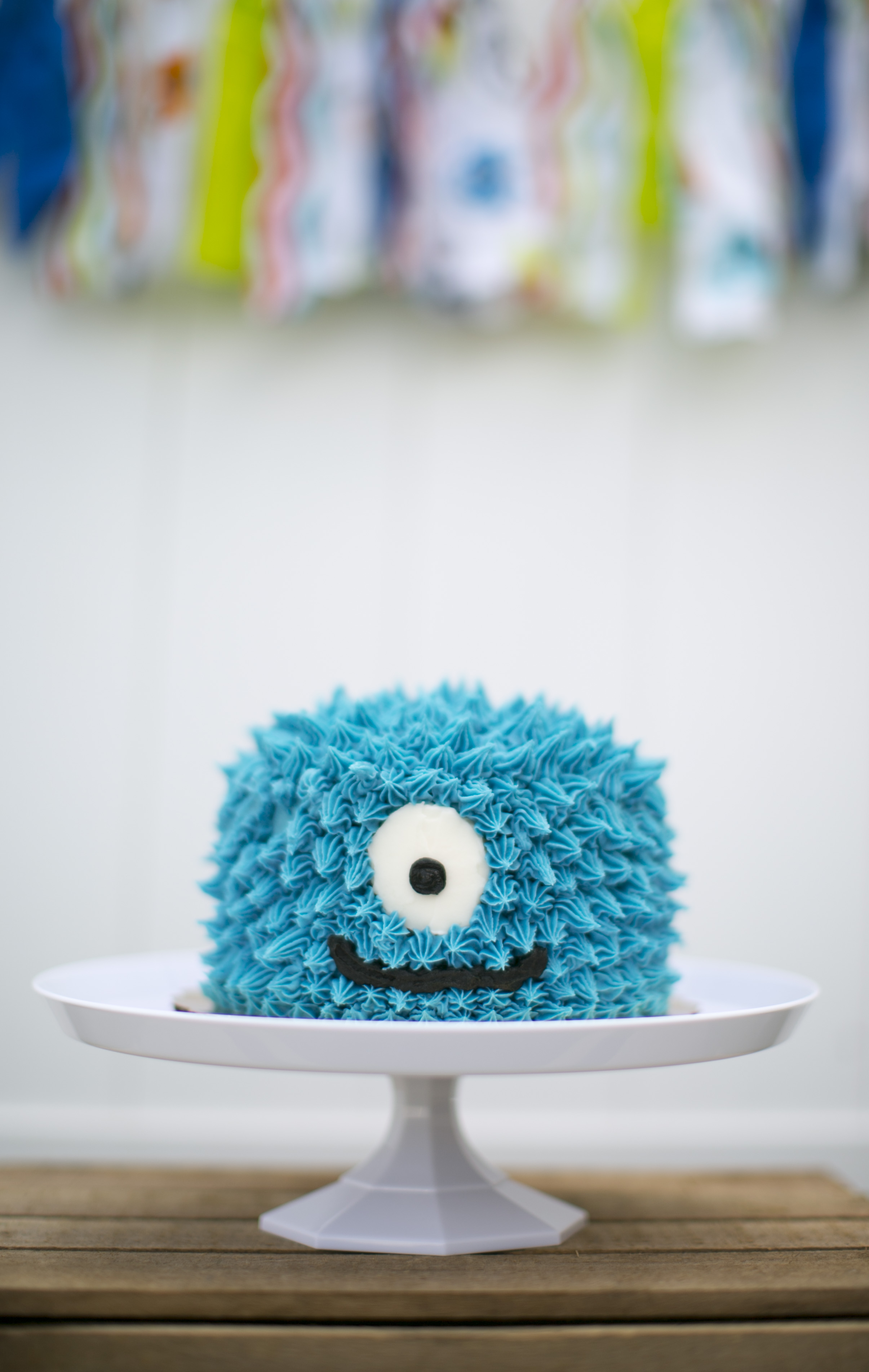 1st Birthday Photo   Cake Smashing   Jess Rudolph Photography: www.jessrudolph.com