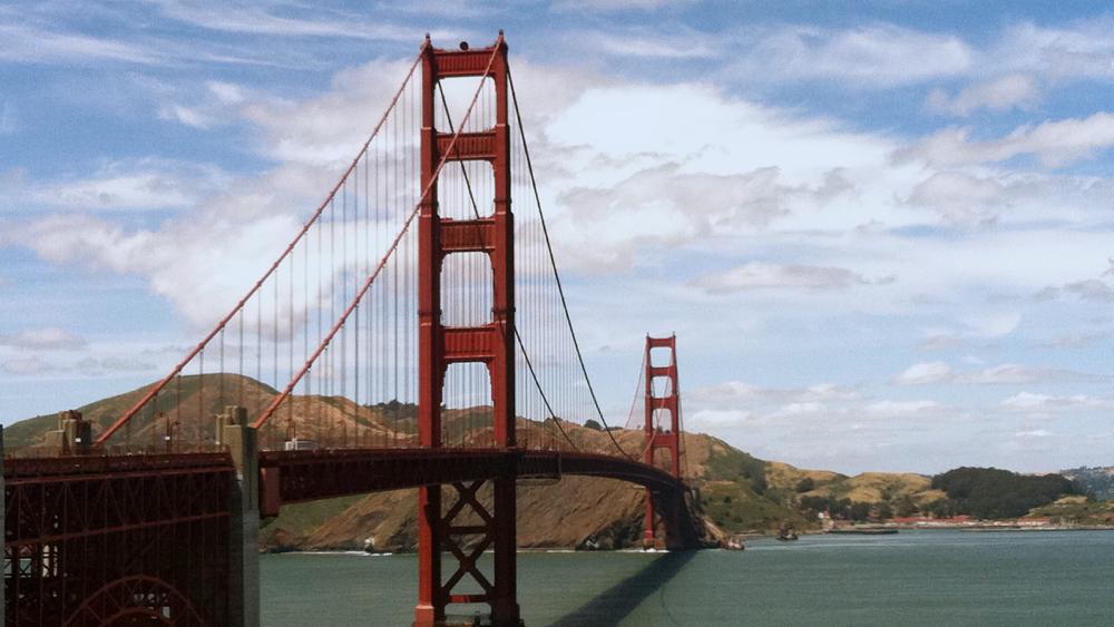 Taken in San Francisco, California -2010