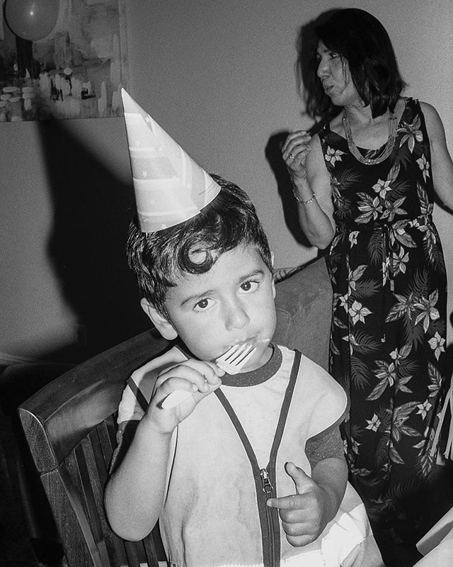 Party Time | Minolta CLE / Kodak Tri X 400 (Pushed to 1600) #photographersoninstagram #minoltacle  #kodak #trix400 #shootfilm #35mm #filmphotographic #madewithkodak
