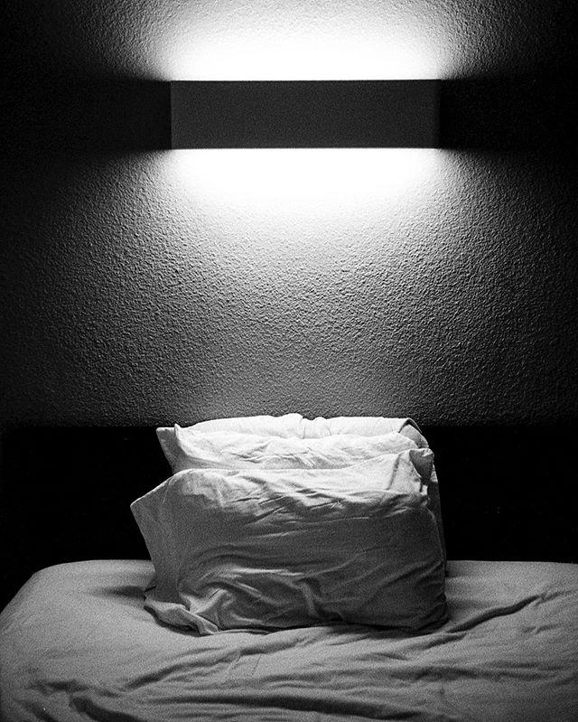 Last Good Sleep | Minolta CLE / Kodak Tri X 400 (Pushed to 1600) #photographersoninstagram #minoltacle  #kodak #trix400 #shootfilm #35mm #filmphotographic #madewithkodak