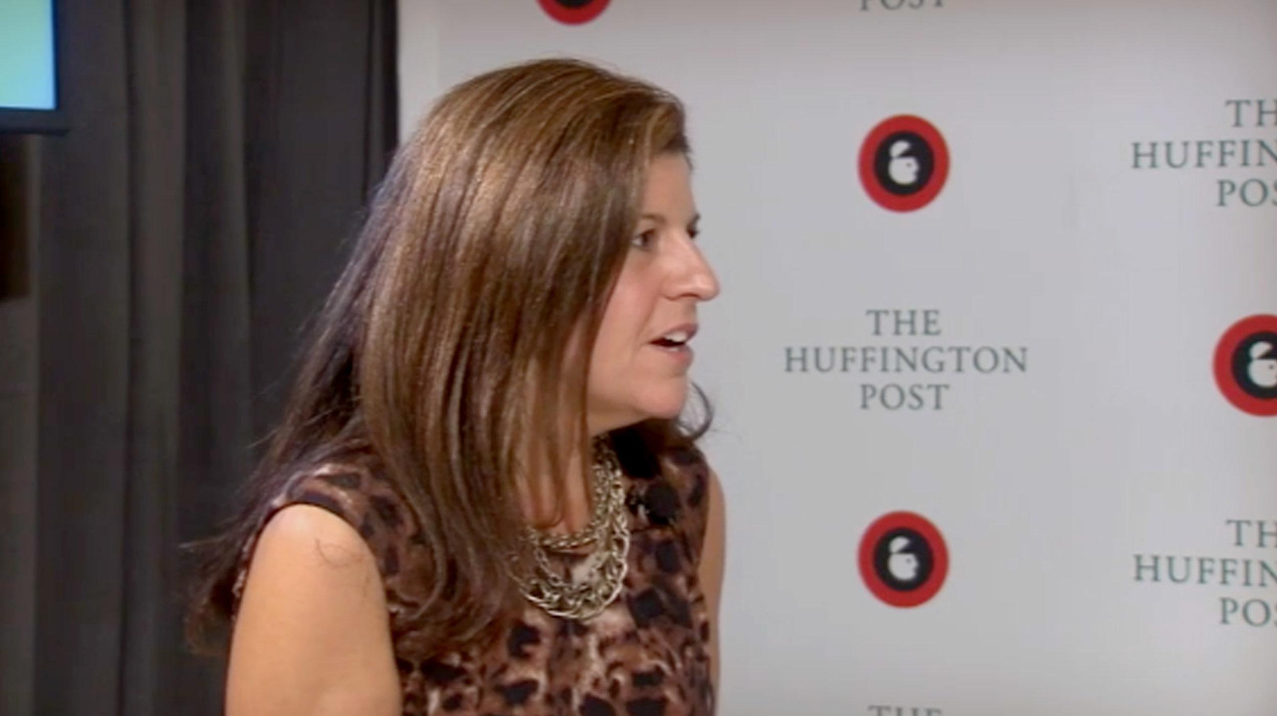 Laura Petrecca, NYC Bureau Chief USA TODAY
