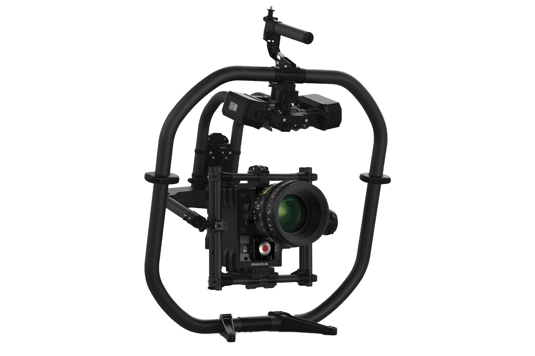 Freefly Movi Pro Stabilized Remote Gimbal, Drones, Aerial Cinematography, Monar Aero