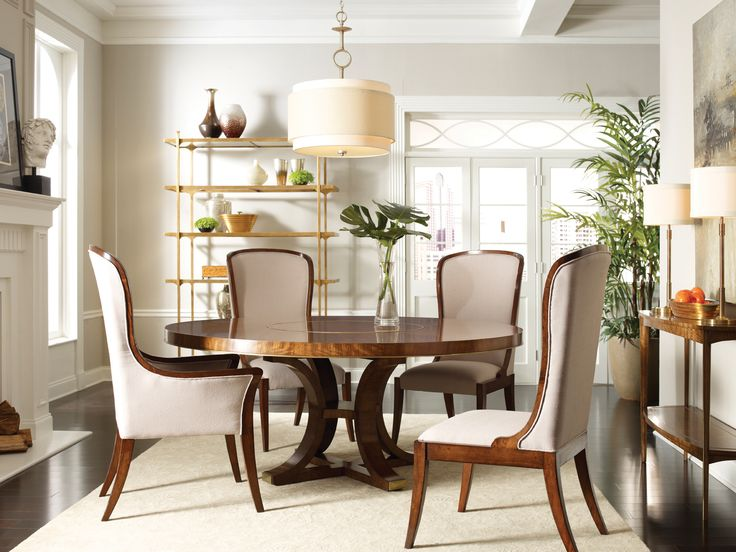 Dining room design petoskey