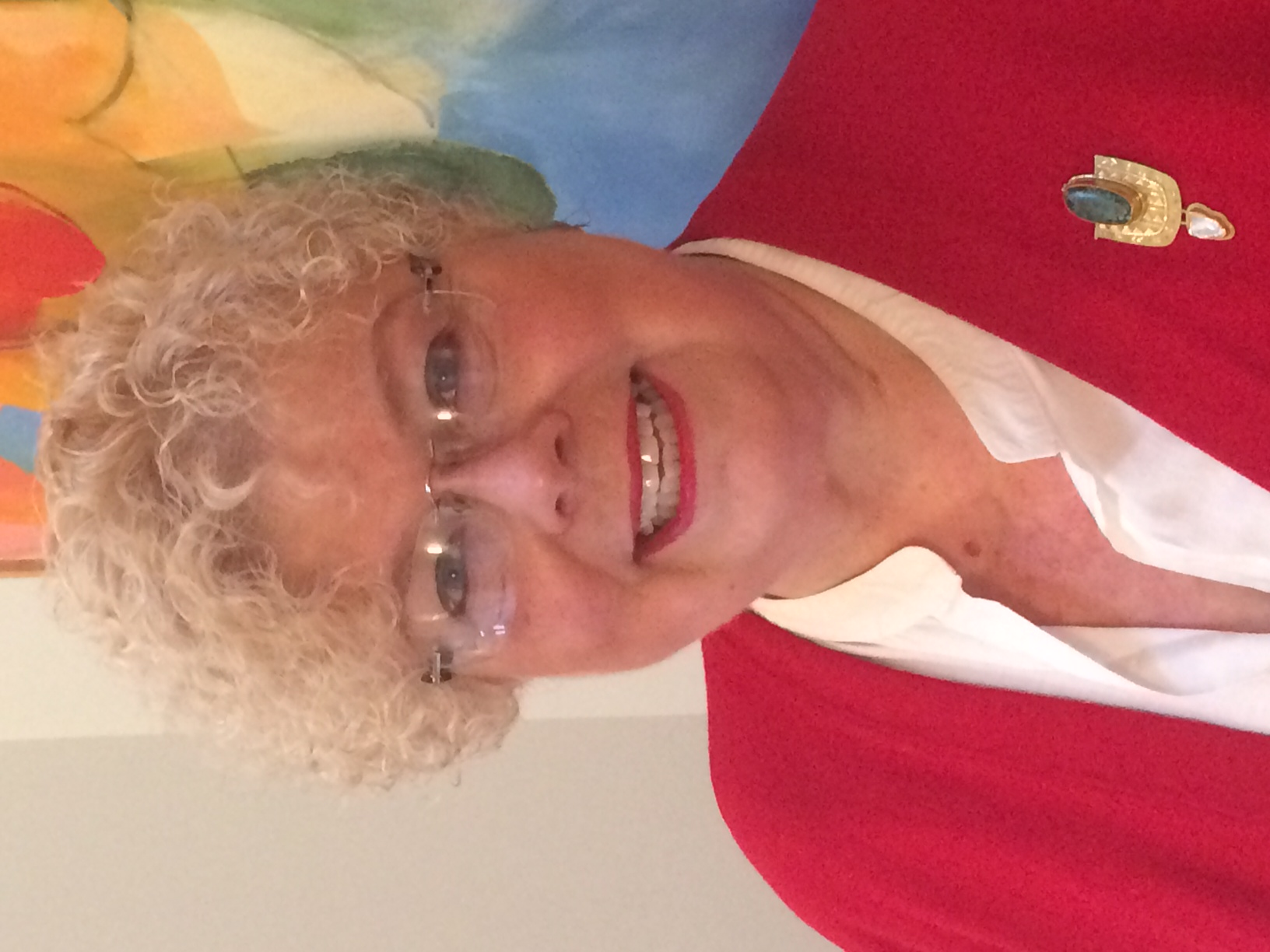 Diane Bell of Petoskey