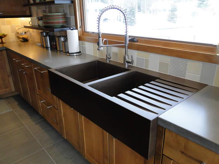 Kitchen And Bath Design And Build Ciao Bella Design Interiors