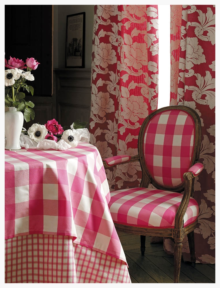 european table linens