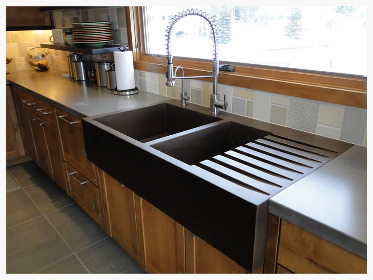 Custom Kitchen Designs in Petoskey