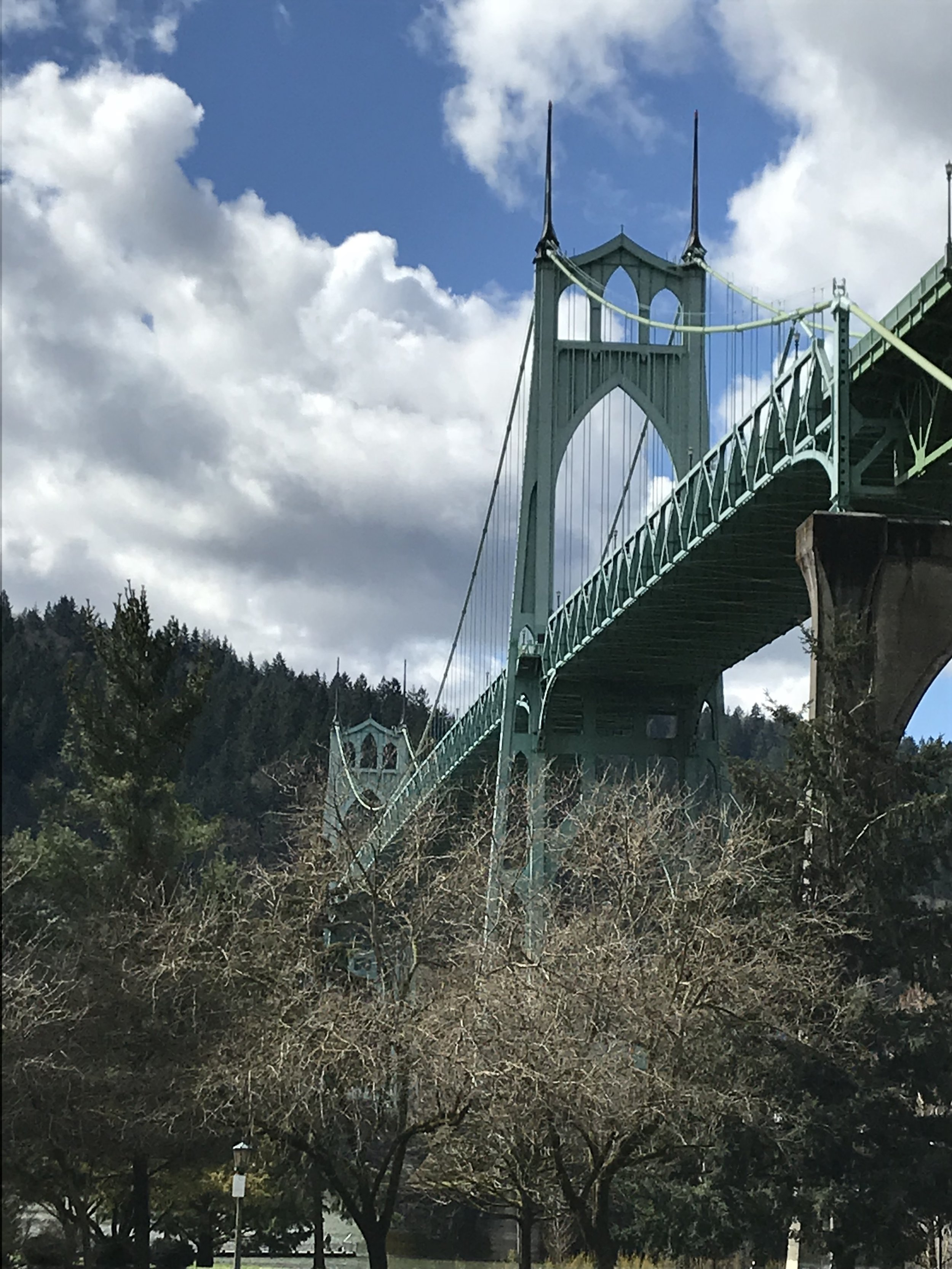 St. John Bridge
