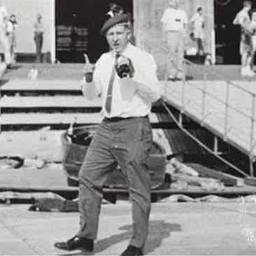 Dr. Thomas Kerr (1966)