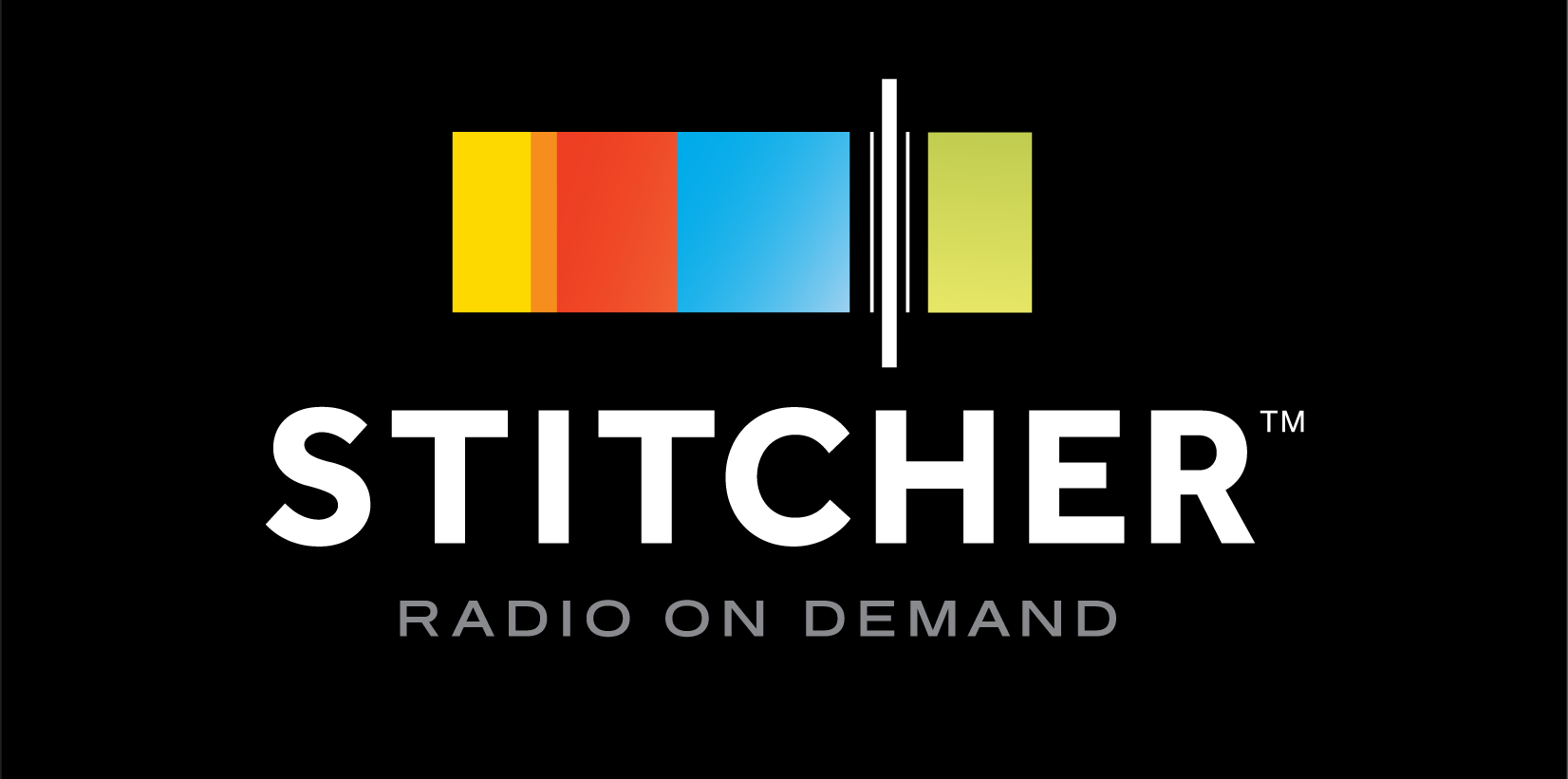 CLICK HERE TO GO TO STITCHER RADIO FOR THIS INTERVIEW