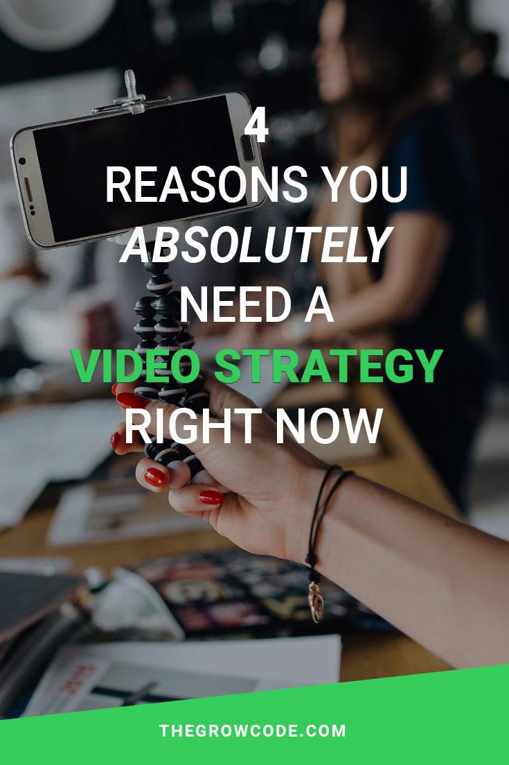 VideoStrategyNow
