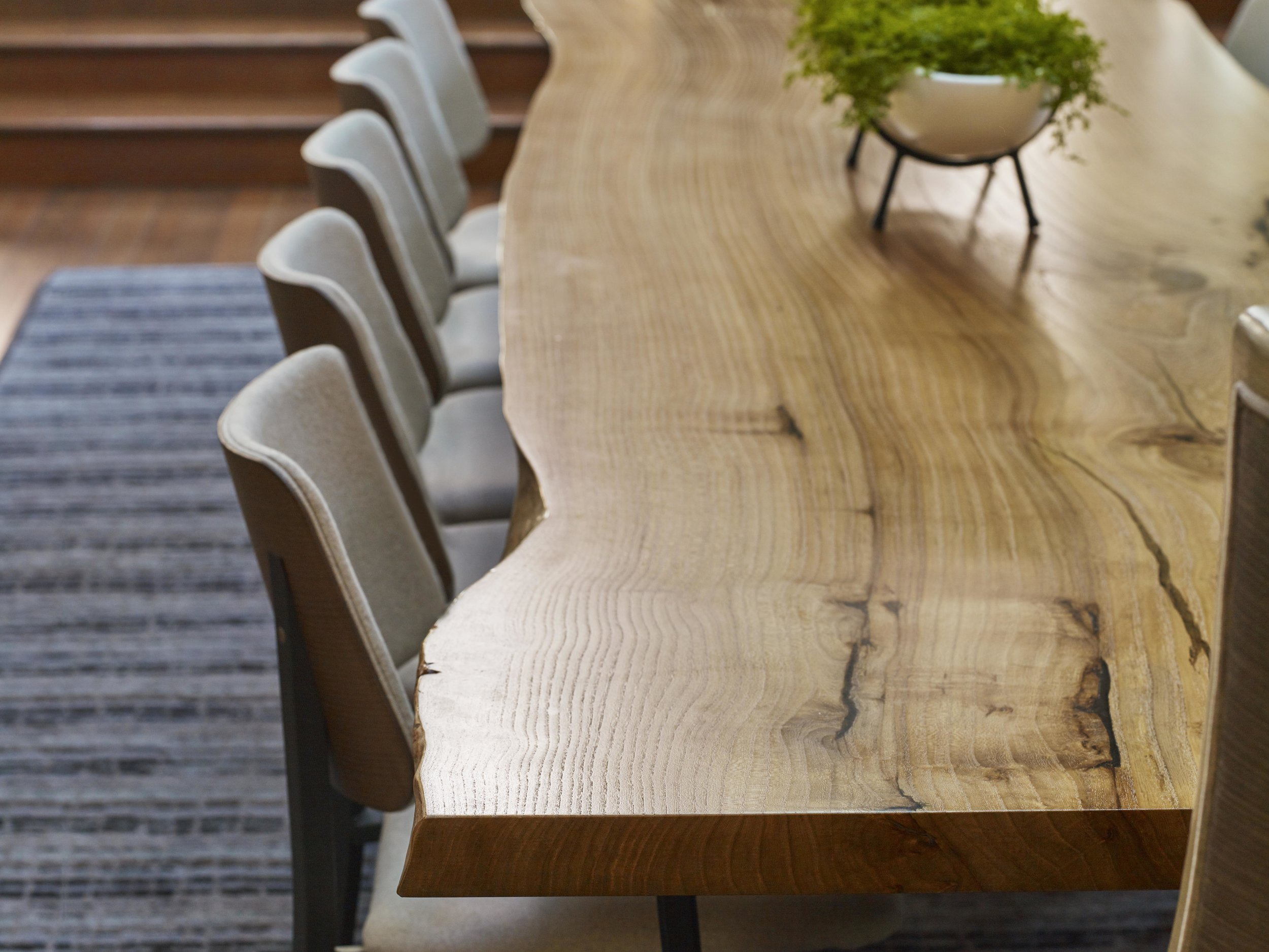 143 Albion Live edge table Higher angle.jpg