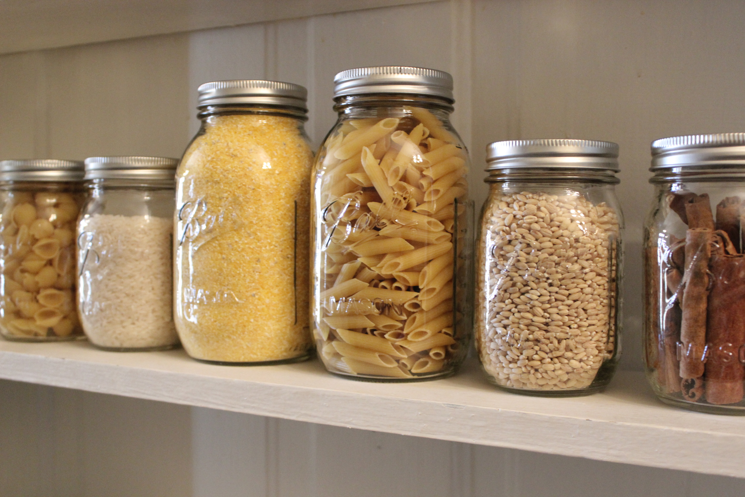 What ingredients every pantry needs to have to function for YOU! Detailed list of all the essential items!