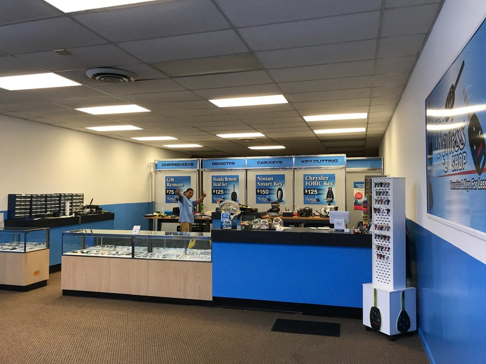 The Sears Key Shop in Middleburg Heights has now moved. Come visit our new location at 6927 Pearl Road, Middleburg Heights.