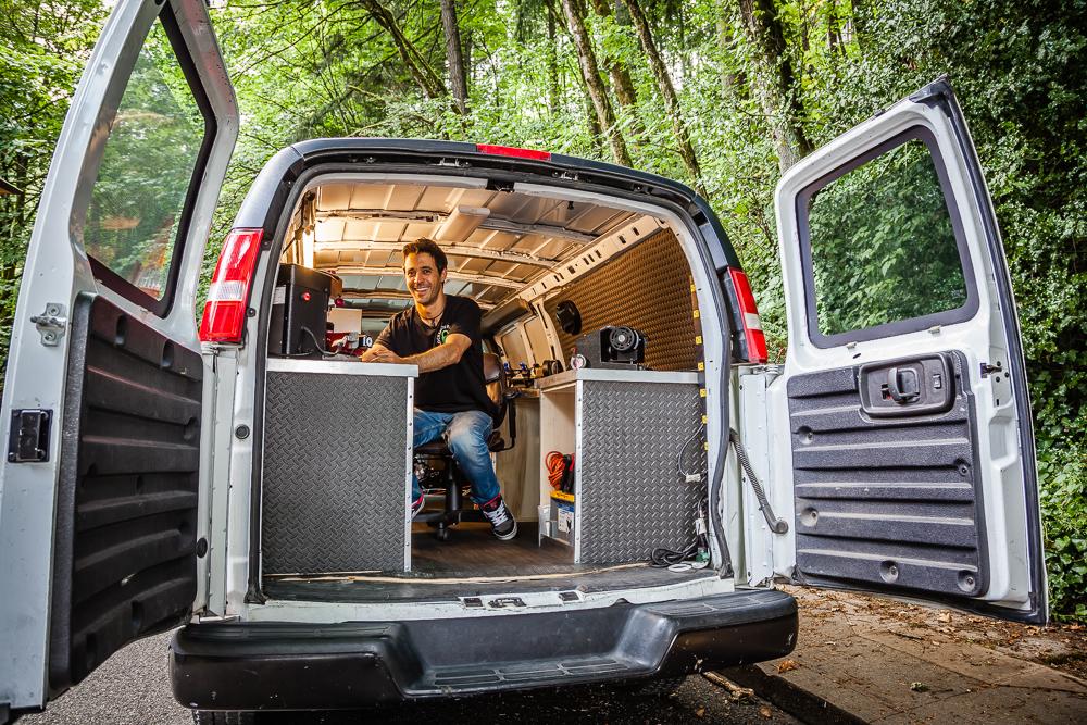 The Keyless Shop Mobile Auto Locksmiths can make Car Keys serving Pittsburg, PA