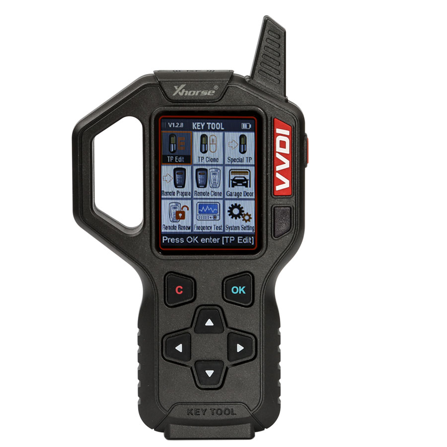 VVDI Key Tool