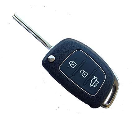 Hyundai and Kia flip keys available at The Keyless Shop at Sears.