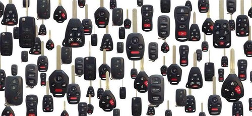 Car Keys Cut and Programmed for Less. Now serving Gainesville, FL