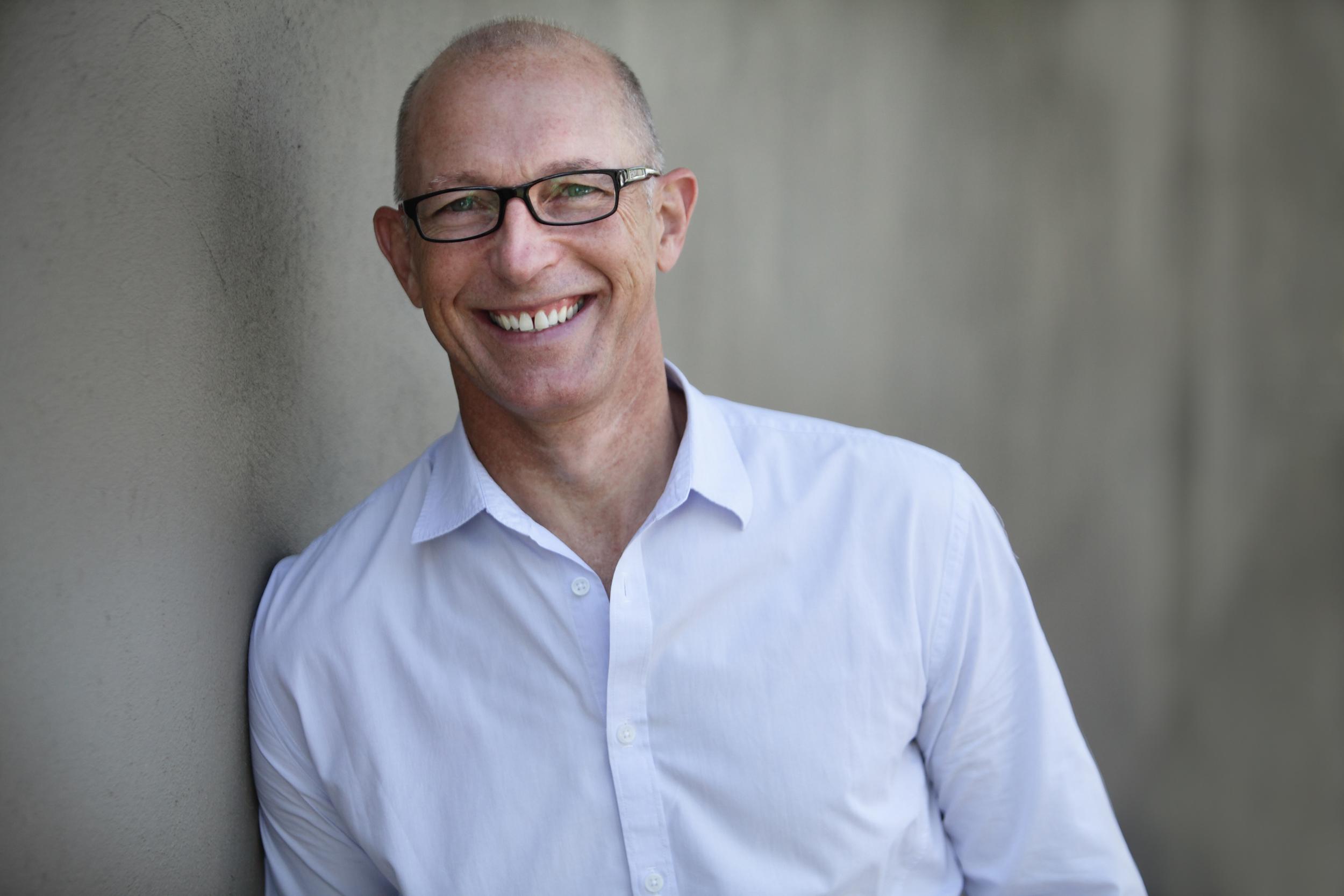 Darren Taylor |  Sales