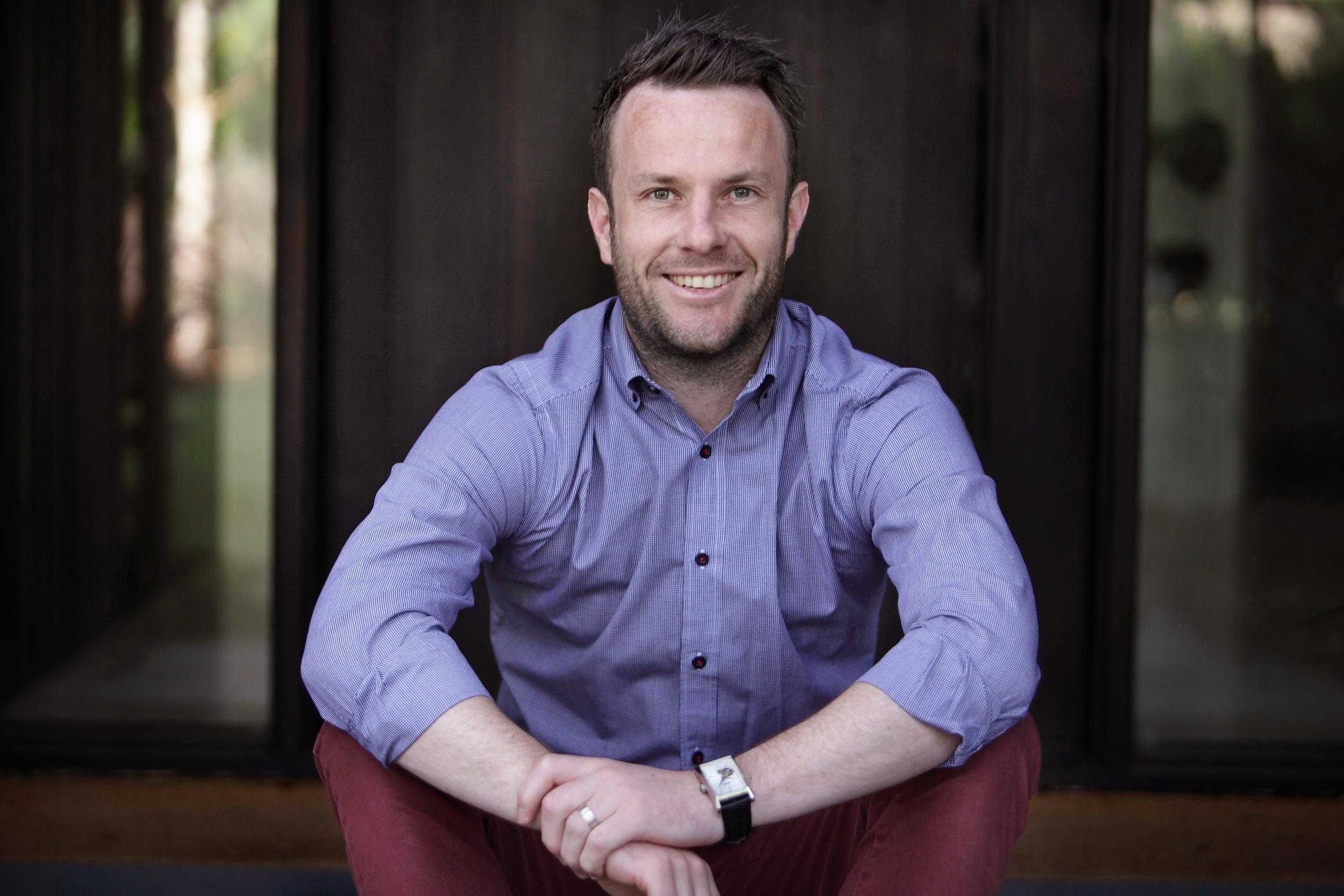 Marcel Bruin- Director |  Sales