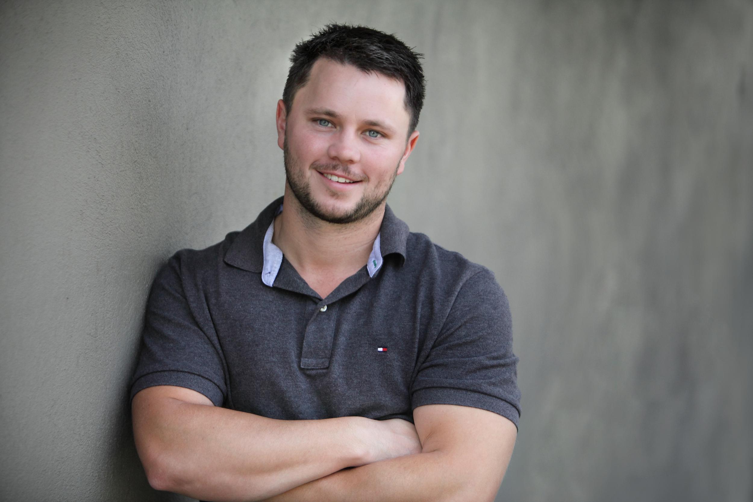 Matt Pedersen |  Logistics