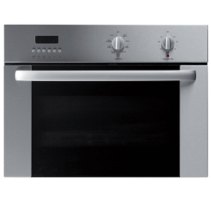 RRP $1,399.00,    SALE $499   Fisher & Paykel- Bi453eSS  600mm electric, 8 function compact oven.