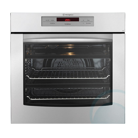 RRP $2,109.00,    SALE $1,519.00   Westinghouse- POP883S  600mm electric multifunction oven with pyrolytic cleaning