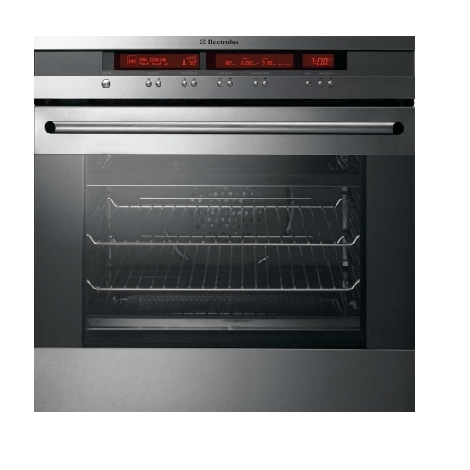RRP $2,639.00,    SALE $1,549.00   Electrolux- EPEE63AS  600mm electric multifuction oven with pyrolytic cleaning
