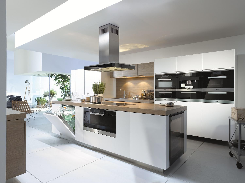 www.michaelsappliancecentre.com.au/ovens/Miele Kitchen.jpg