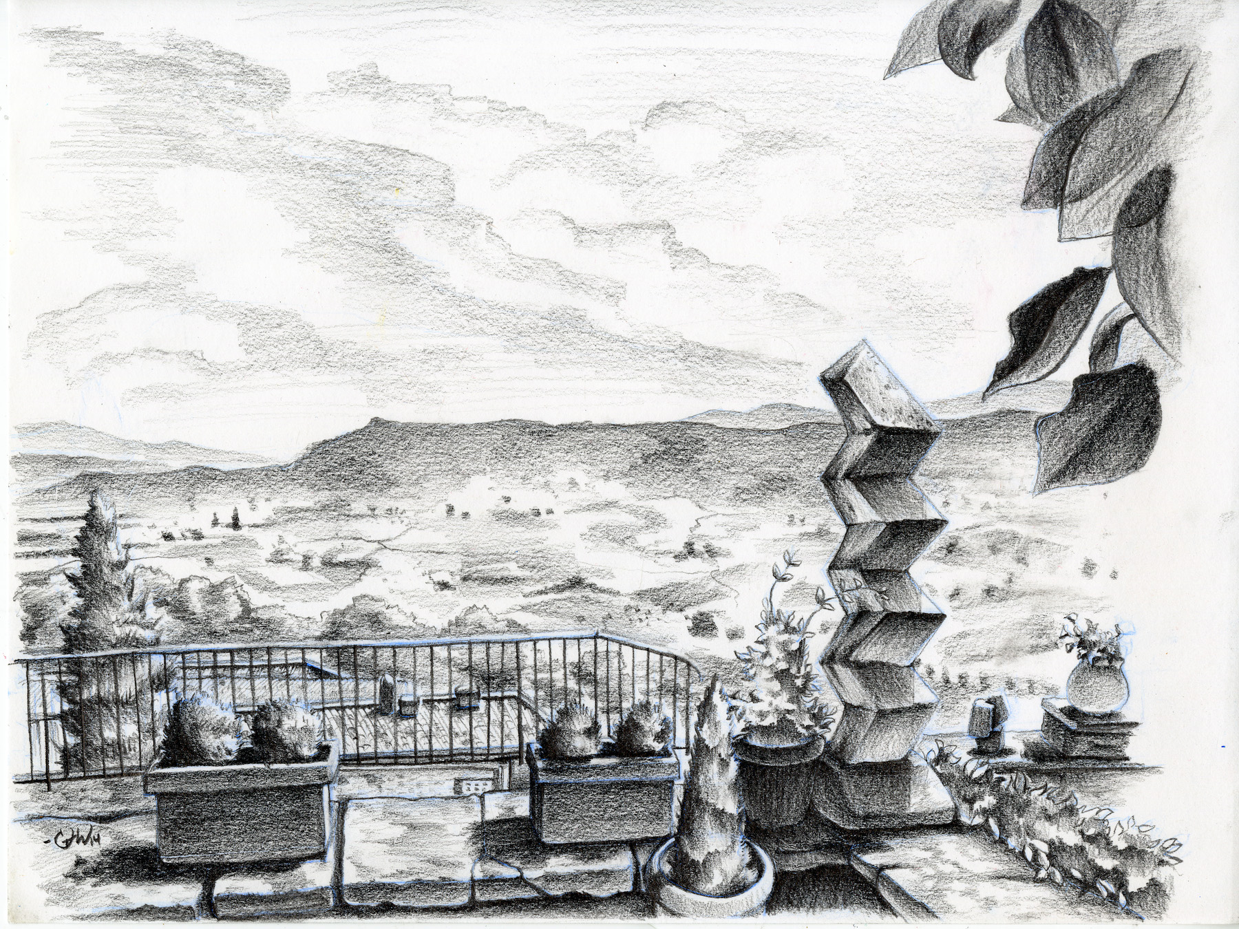Pfriem Terrace: Macro