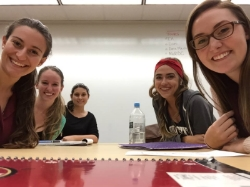 WISE meeting Fall 2014