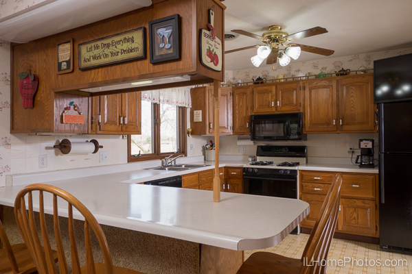 For sale by owner:  104 Witt St, Loami, Illinois :: Illinois Home Photography by Michael Gowin