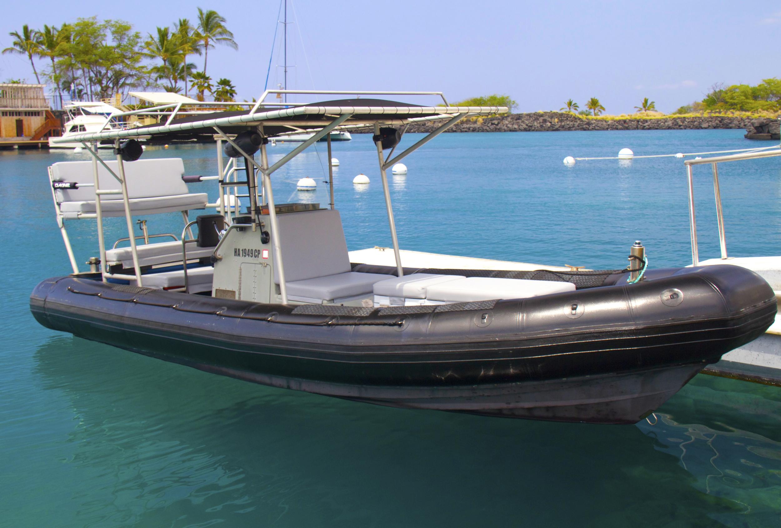 Liquid Hawaii - Dolphin, Manta Ray Snorkel Big Island,  Kailua Kona - Hawaii 21.jpg