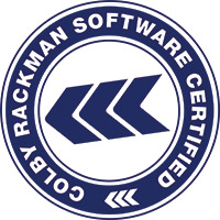 Colby RackMan Certification