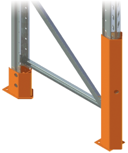 Colby Rack Protection System