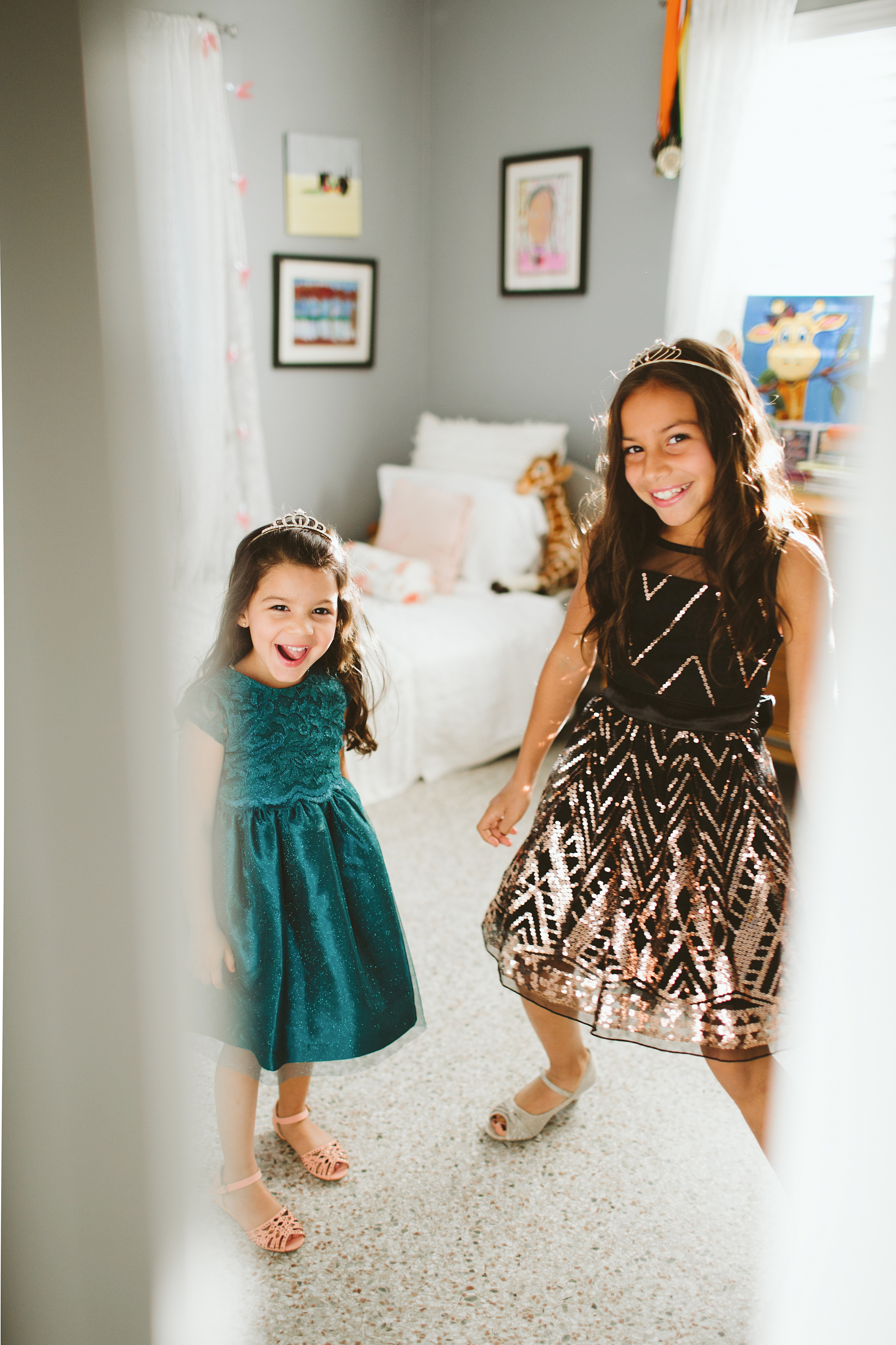 Daddy daughter dance | Vanessa Boy | vanessaboy.com