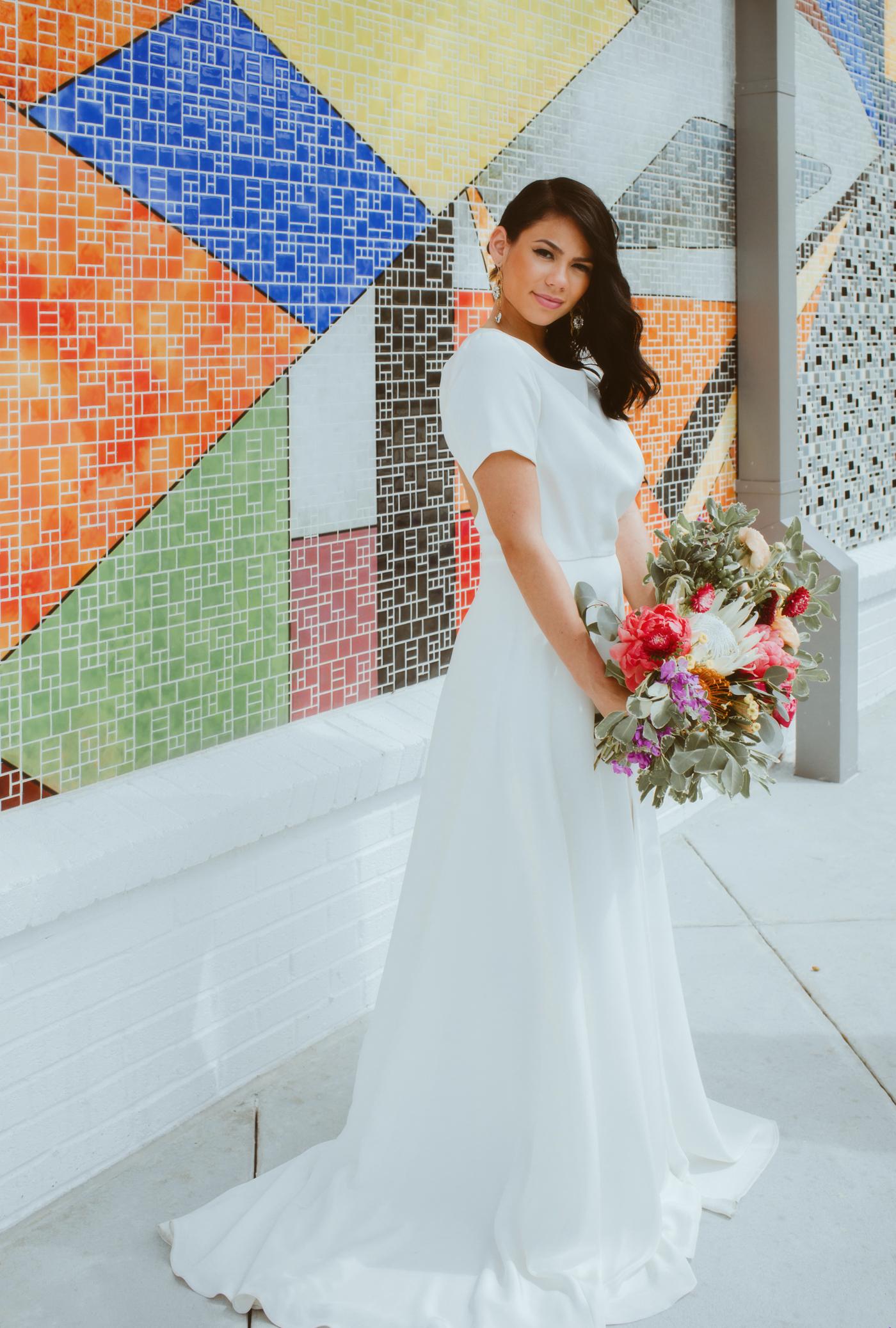Wedding | Canvas Market | Lake Nona-Orlando, FL  | Vanessa Boy Photography | vanessaboy.com-244.com |Green Wedding Shoes.jpg