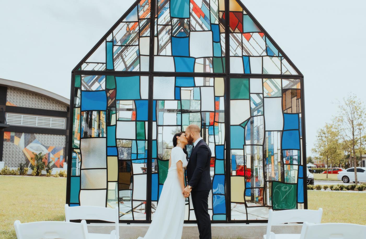 Wedding | Canvas Market | Lake Nona-Orlando, FL  | Vanessa Boy Photography | vanessaboy.com-283.com |Green Wedding Shoes.jpg