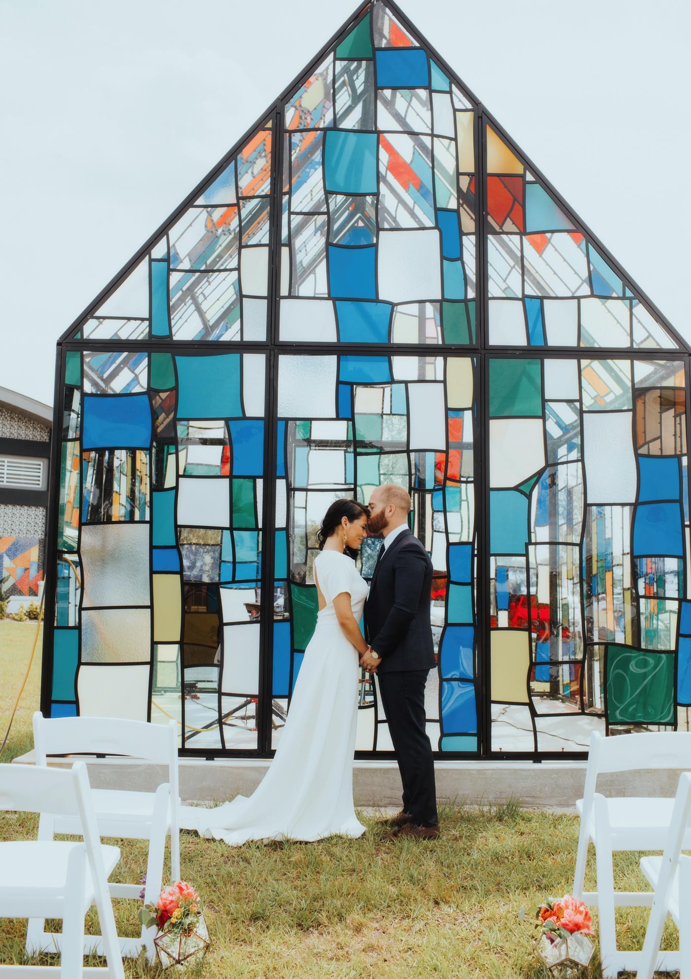 Wedding | Canvas Market | Lake Nona-Orlando, FL  | Vanessa Boy Photography | vanessaboy.com-281.com |Green Wedding Shoes.jpg