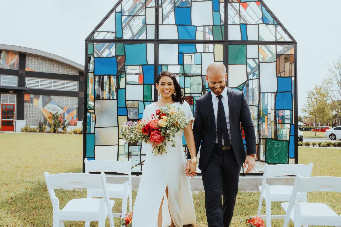 Wedding | Canvas Market | Lake Nona-Orlando, FL  | Vanessa Boy Photography | vanessaboy.com-288.com |Green Wedding Shoes.jpg