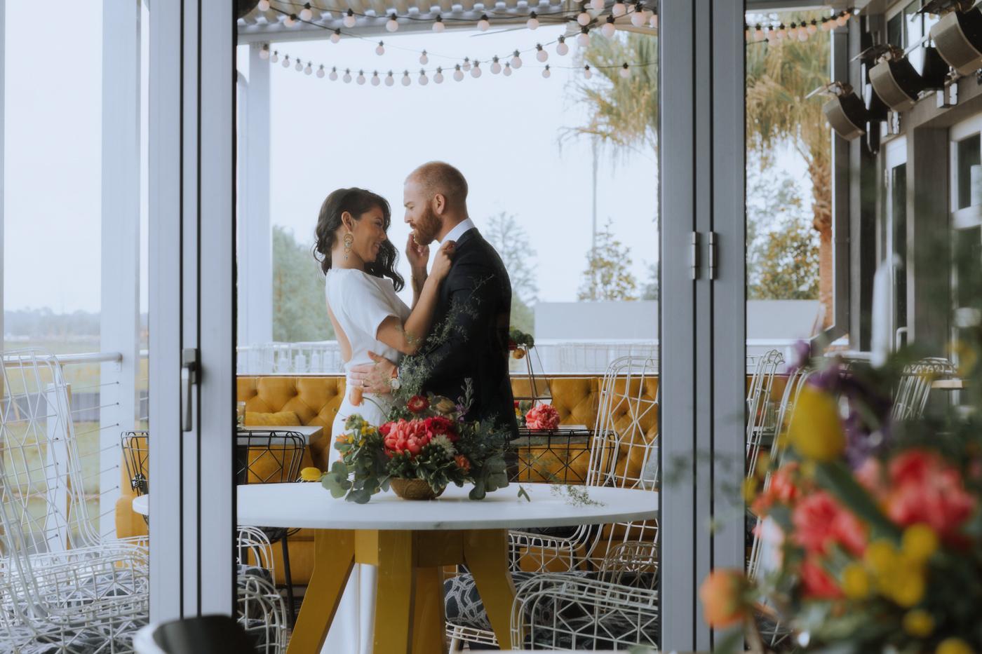Wedding | Canvas Market | Lake Nona-Orlando, FL  | Vanessa Boy Photography | vanessaboy.com-219.com |Green Wedding Shoes.jpg