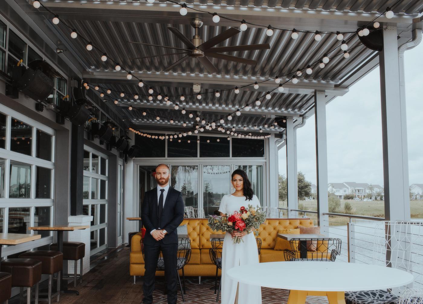 Wedding | Canvas Market | Lake Nona-Orlando, FL  | Vanessa Boy Photography | vanessaboy.com-296.com |Green Wedding Shoes.jpg