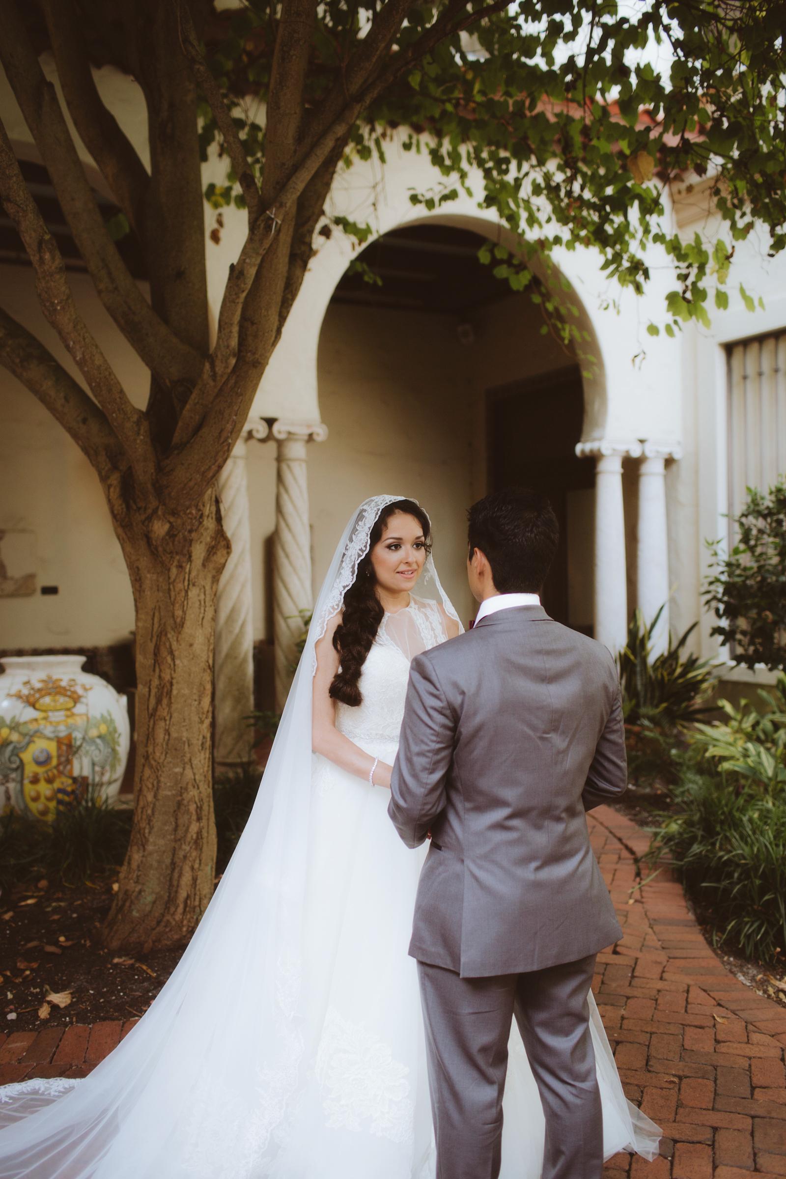 wedding day | MFA St Pete | Vanessa Boy Photography | vanessaboy.com