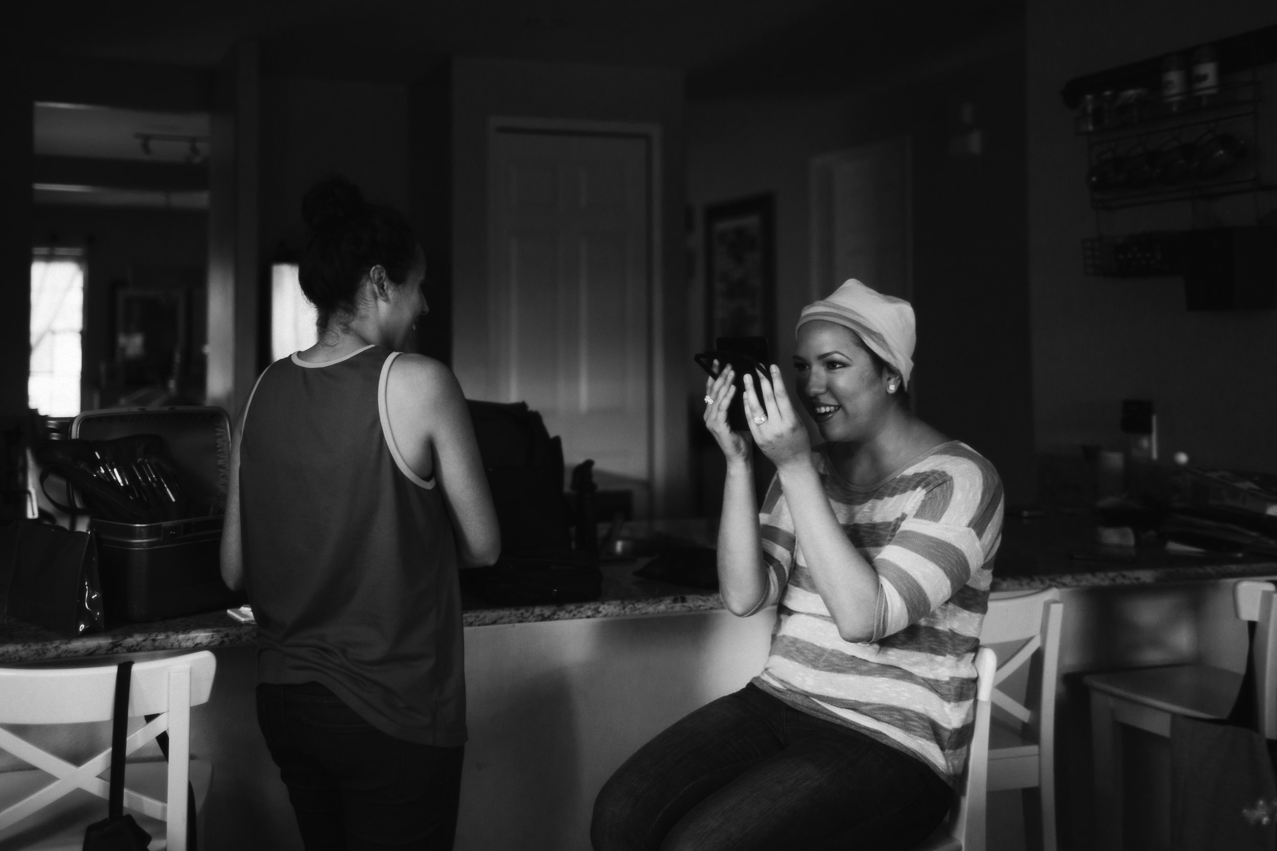 Breast Cancer Awareness | Vanessa Boy | Ahava Project | vanessaboy.com