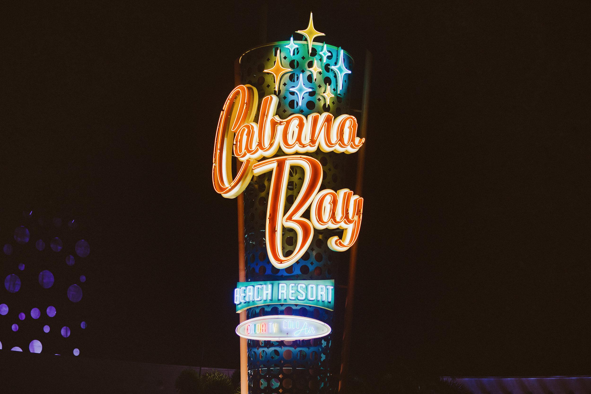 Cabana Bay | Loews | Universal Orlando Resorts | vanessaboy.com