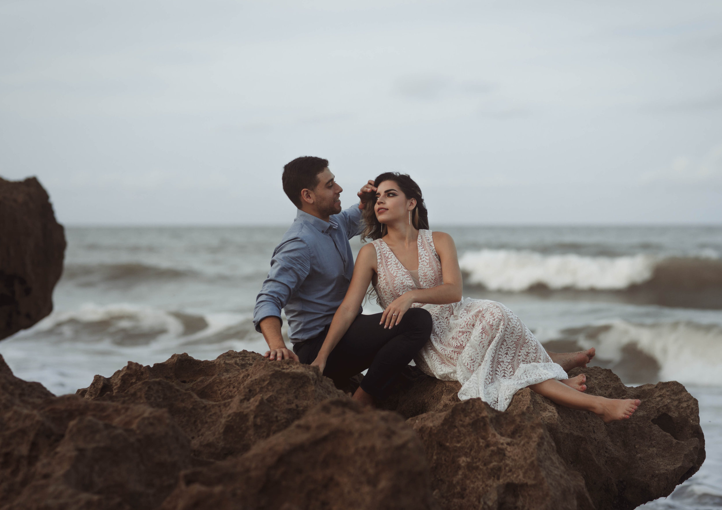 Engagement Session | Kiara Marie and Calixto |  © Vanessa Boy | vanessaboy.com-243.jpg