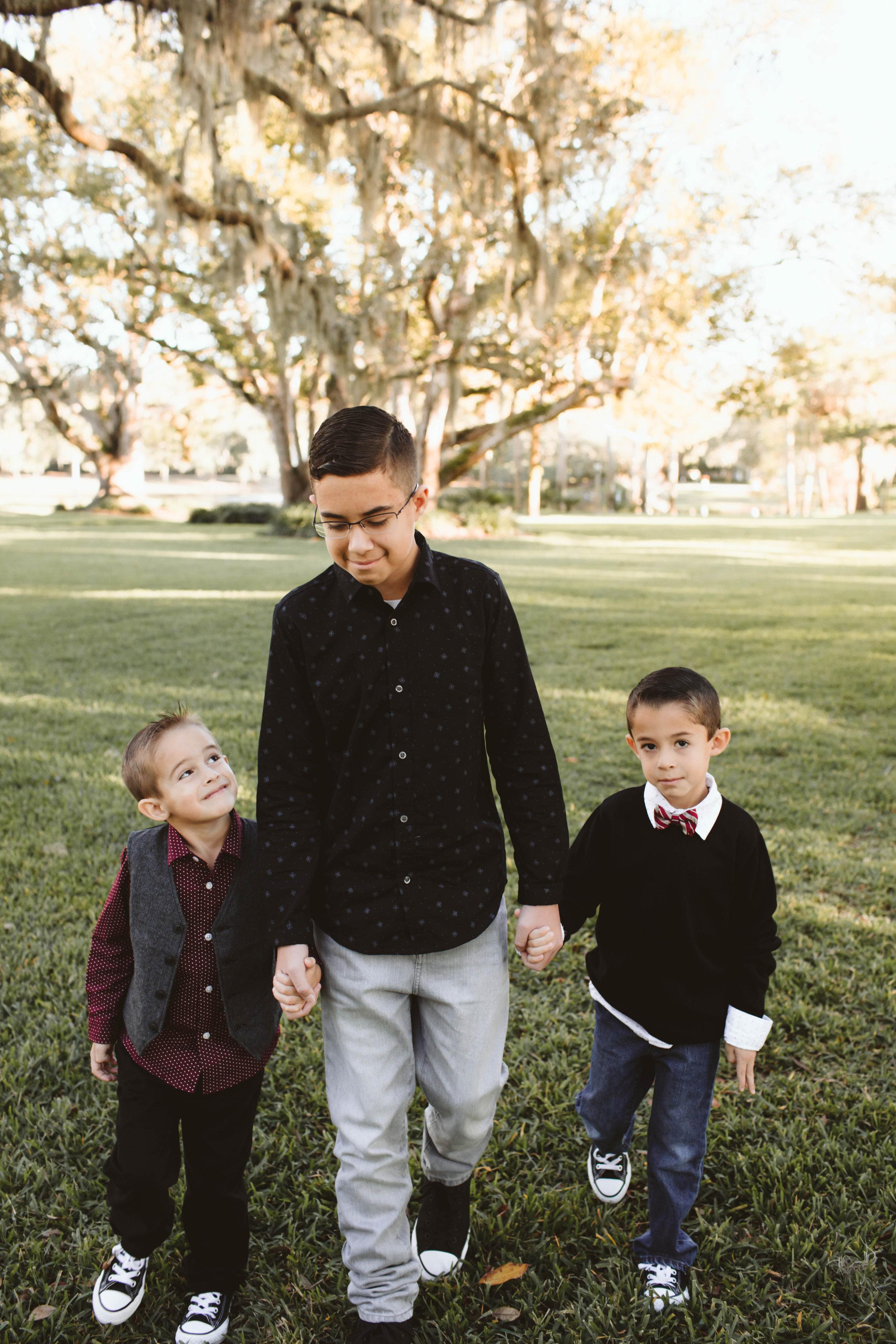 Coyne Family | Holiday Session | Vanessa Boy | vanessaboy.com-103.jpg