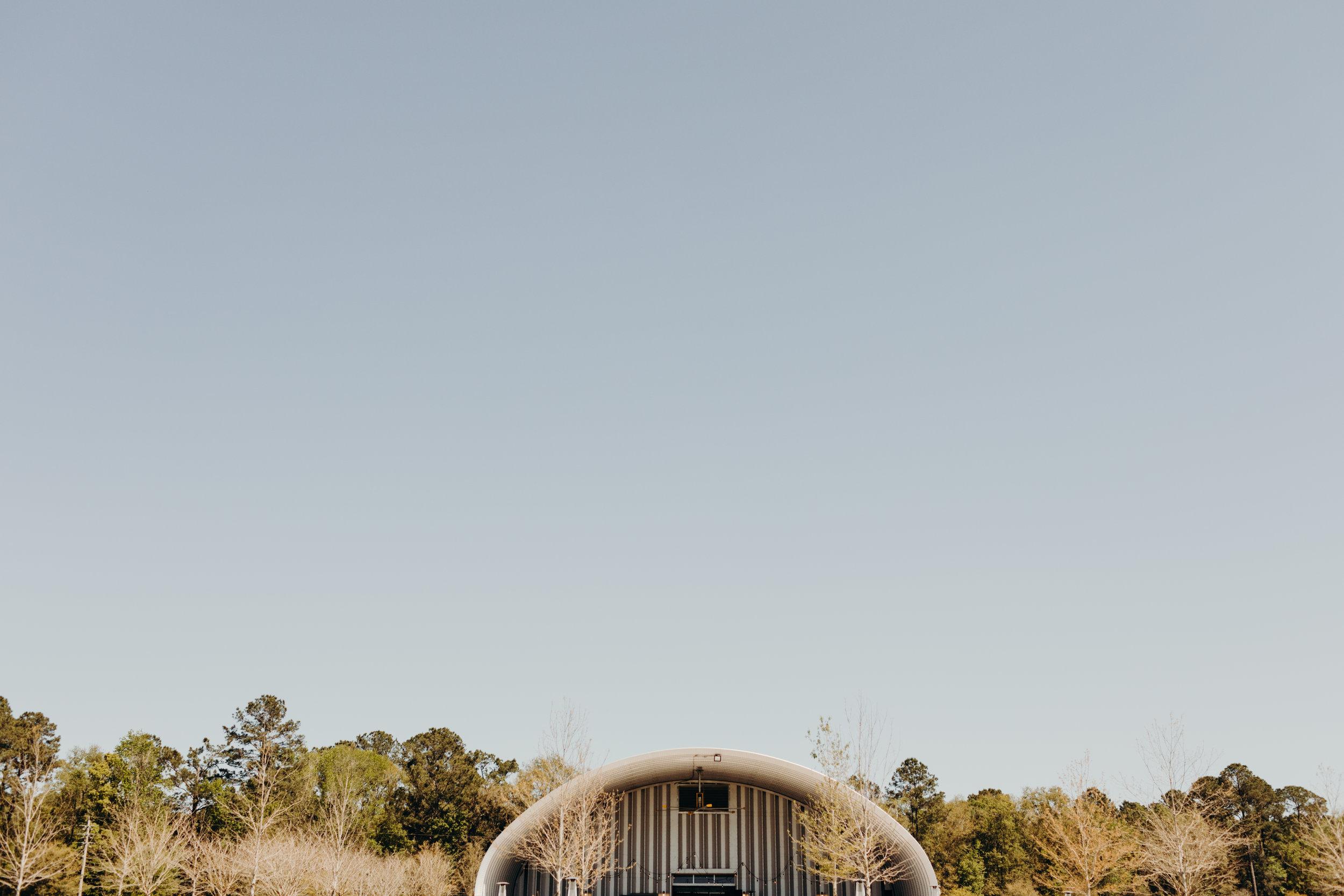 Christoper & Kristin - A modern farm wedding.