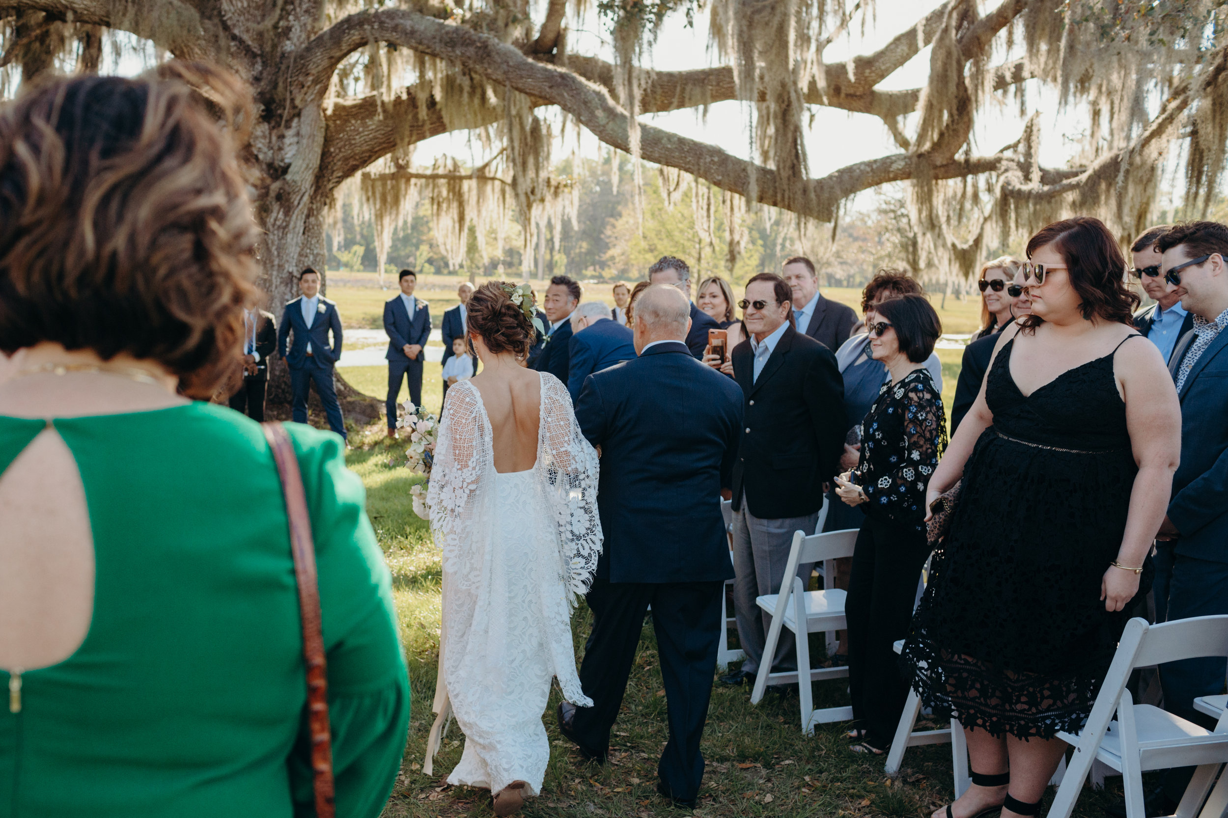 Ceremony | Wedding | Chris and Kristen | congaree and penn | Jacksonville florida| Documented by Vanessa Boy (163 of 178).jpg