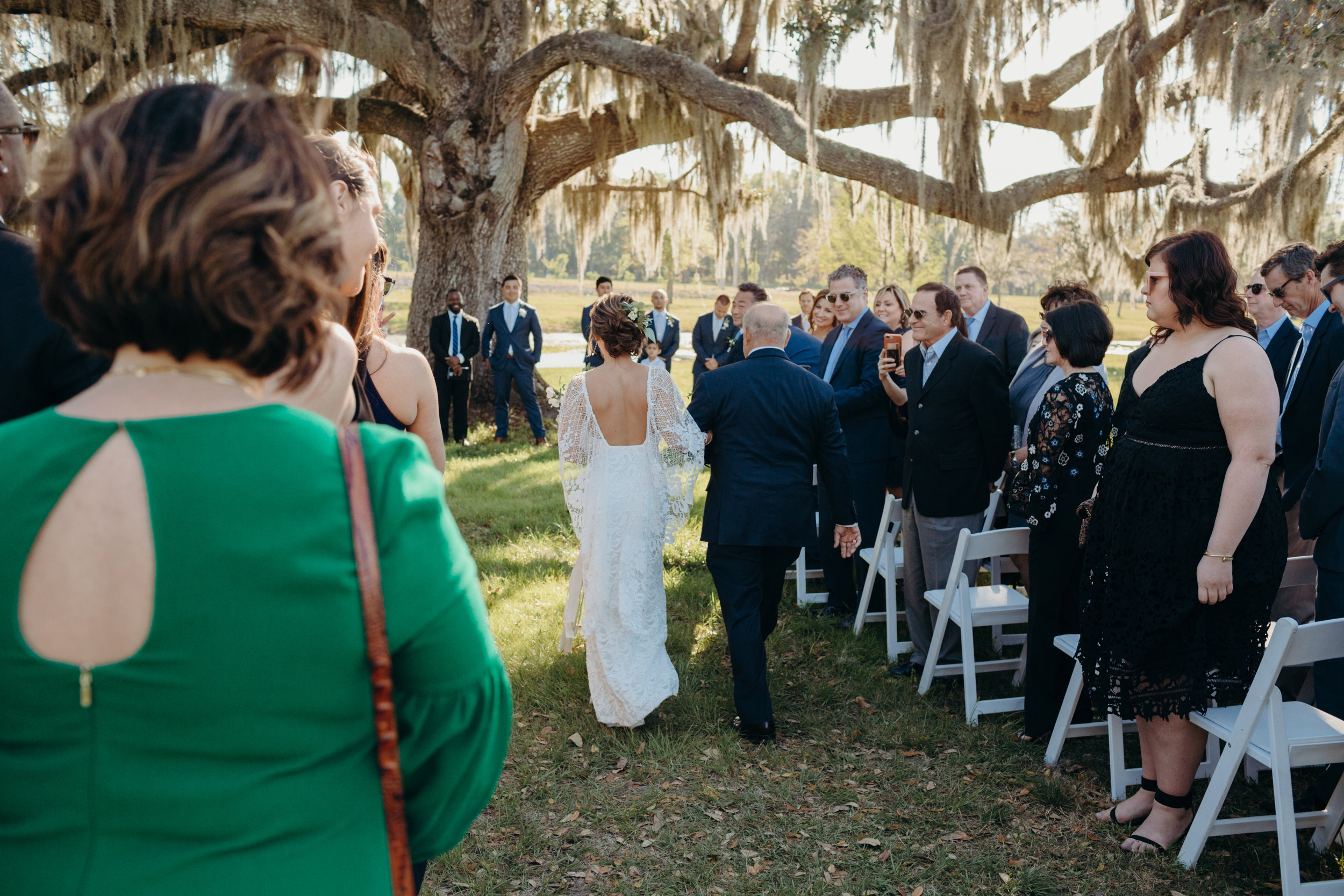 Ceremony | Wedding | Chris and Kristen | congaree and penn | Jacksonville florida| Documented by Vanessa Boy (164 of 178).jpg